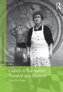 (ebook) Ludics in Surrealist Theatre and Beyond - Art & Architecture Art Technique