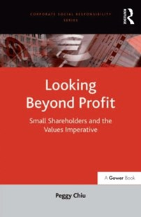 (ebook) Looking Beyond Profit - Business & Finance Management & Leadership
