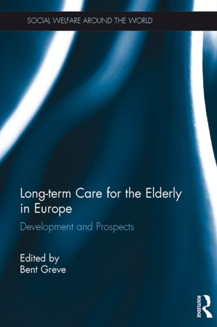 (ebook) Long-term Care for the Elderly in Europe