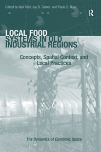 (ebook) Local Food Systems in Old Industrial Regions - Science & Technology Environment