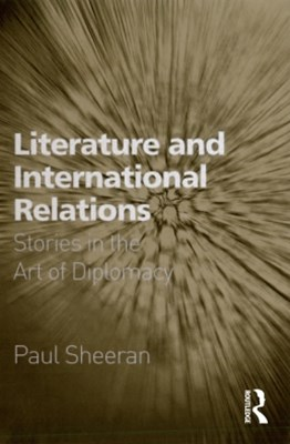 (ebook) Literature and International Relations