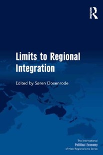 (ebook) Limits to Regional Integration - Business & Finance Ecommerce