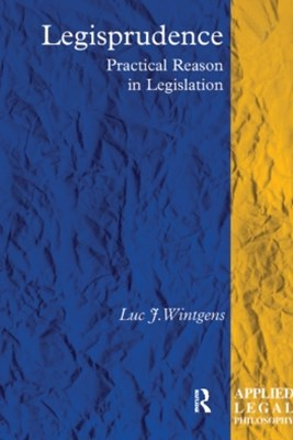 (ebook) Legisprudence