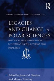 (ebook) Legacies and Change in Polar Sciences - Politics Political Issues