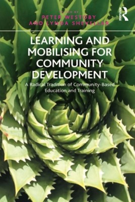 (ebook) Learning and Mobilising for Community Development