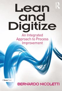 (ebook) Lean and Digitize - Business & Finance Management & Leadership