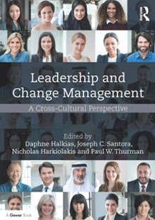 (ebook) Leadership and Change Management - Business & Finance Organisation & Operations