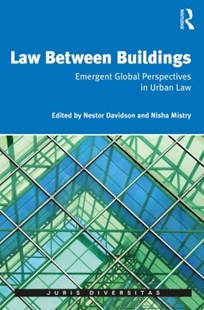 (ebook) Law Between Buildings - Reference Law