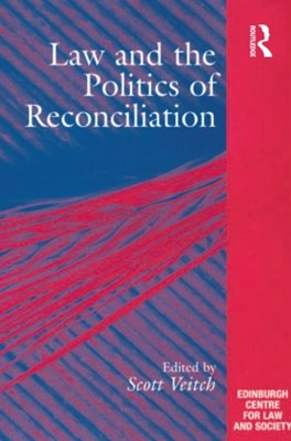 (ebook) Law and the Politics of Reconciliation