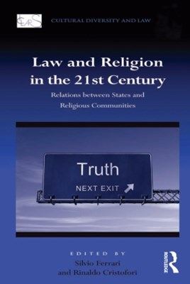 (ebook) Law and Religion in the 21st Century
