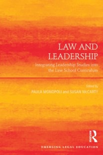 (ebook) Law and Leadership - Business & Finance Management & Leadership