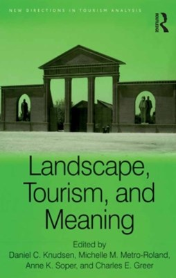 (ebook) Landscape, Tourism, and Meaning