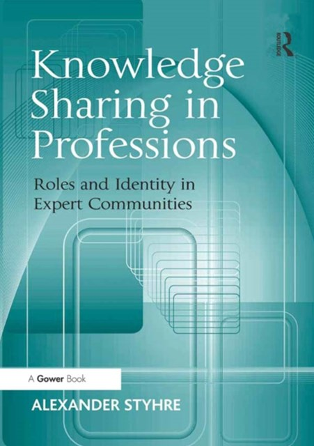 Knowledge Sharing in Professions