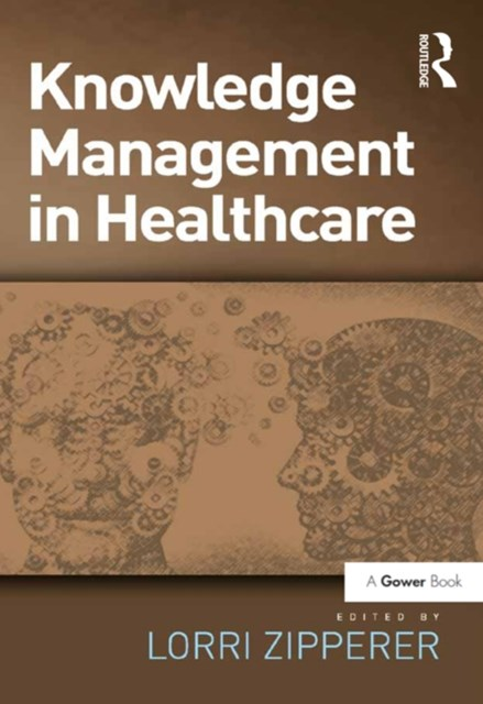 (ebook) Knowledge Management in Healthcare