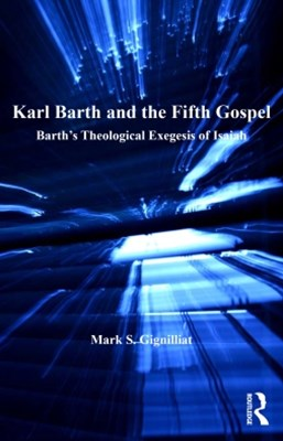(ebook) Karl Barth and the Fifth Gospel