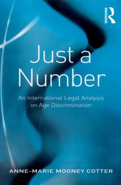 (ebook) Just a Number