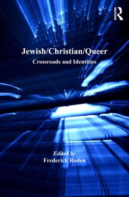 Jewish/Christian/Queer