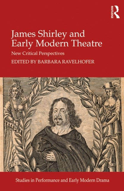 (ebook) James Shirley and Early Modern Theatre