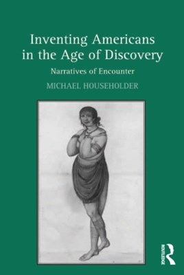 (ebook) Inventing Americans in the Age of Discovery