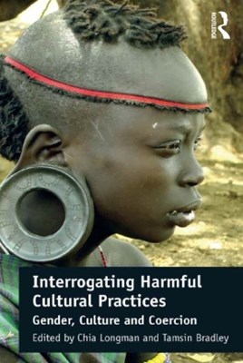 (ebook) Interrogating Harmful Cultural Practices