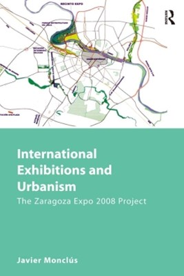 (ebook) International Exhibitions and Urbanism