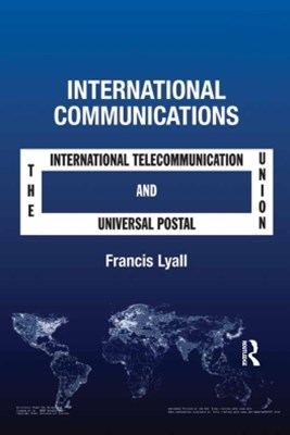 (ebook) International Communications