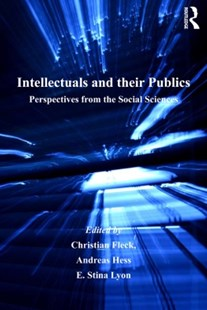 (ebook) Intellectuals and their Publics - Social Sciences Sociology