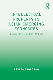 (ebook) Intellectual Property in Asian Emerging Economies - Reference Law