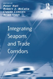 (ebook) Integrating Seaports and Trade Corridors - Science & Technology Environment