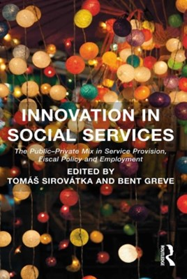 Innovation in Social Services