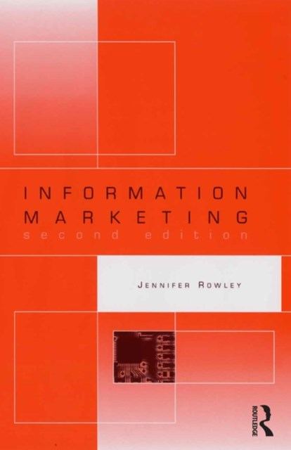 (ebook) Information Marketing