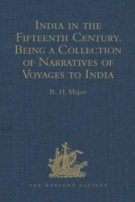 (ebook) India in the Fifteenth Century