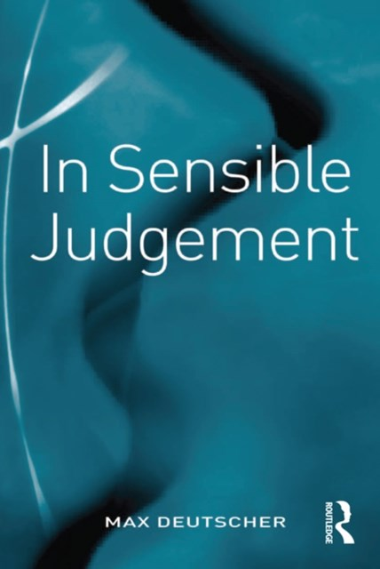 (ebook) In Sensible Judgement