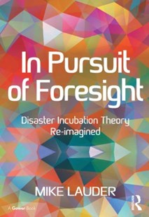 (ebook) In Pursuit of Foresight - Business & Finance Finance & investing