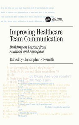 Improving Healthcare Team Communication