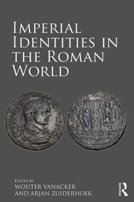 (ebook) Imperial Identities in the Roman World