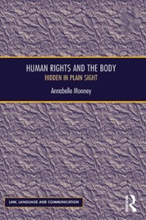 (ebook) Human Rights and the Body - Politics Political Issues
