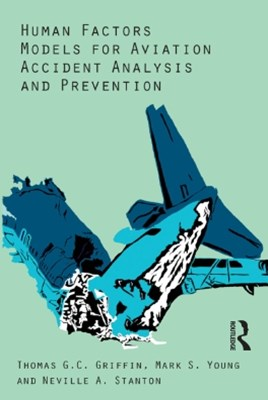 (ebook) Human Factors Models for Aviation Accident Analysis and Prevention