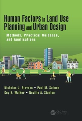 (ebook) Human Factors in Land Use Planning and Urban Design