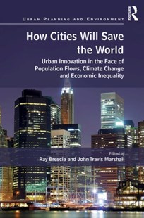 (ebook) How Cities Will Save the World - Business & Finance Ecommerce