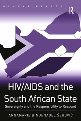 (ebook) HIV/AIDS and the South African State