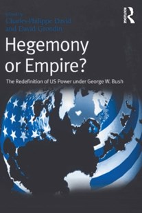 (ebook) Hegemony or Empire? - Politics Political Issues