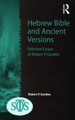 (ebook) Hebrew Bible and Ancient Versions