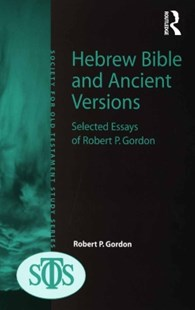 (ebook) Hebrew Bible and Ancient Versions - Religion & Spirituality Christianity