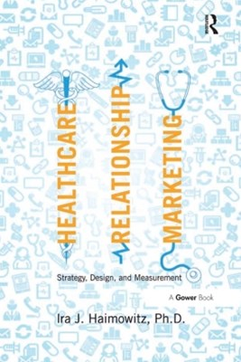 (ebook) Healthcare Relationship Marketing
