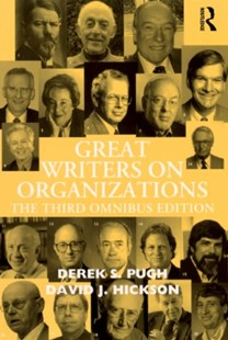 (ebook) Great Writers on Organizations - Business & Finance Management & Leadership