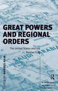 (ebook) Great Powers and Regional Orders - Politics Political Issues