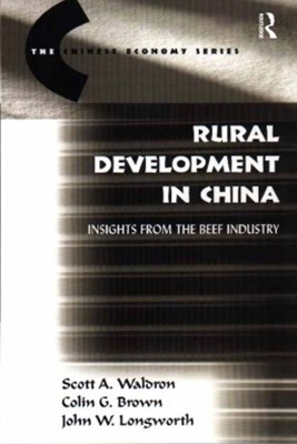 Governing Rural Development