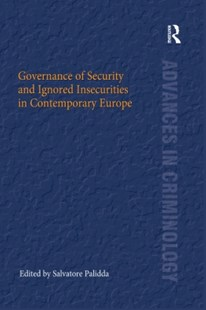 (ebook) Governance of Security and Ignored Insecurities in Contemporary Europe - Reference Law