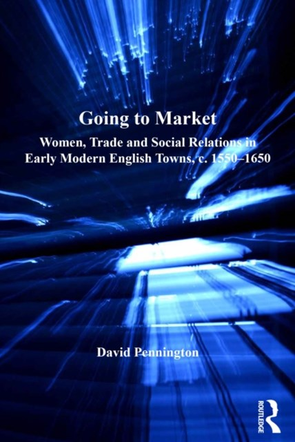 (ebook) Going to Market